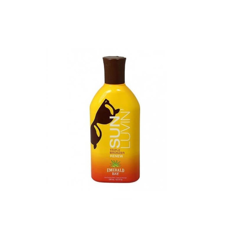 Crema solare Emerald Bay Sun Luvin 250 ml