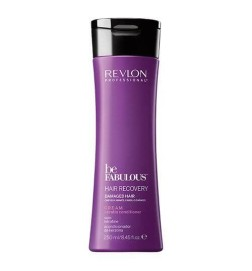 Balsamo e Conditioner_Be Fabulous Conditioner Hair Recovery Cream 250ml_FBSREFA001