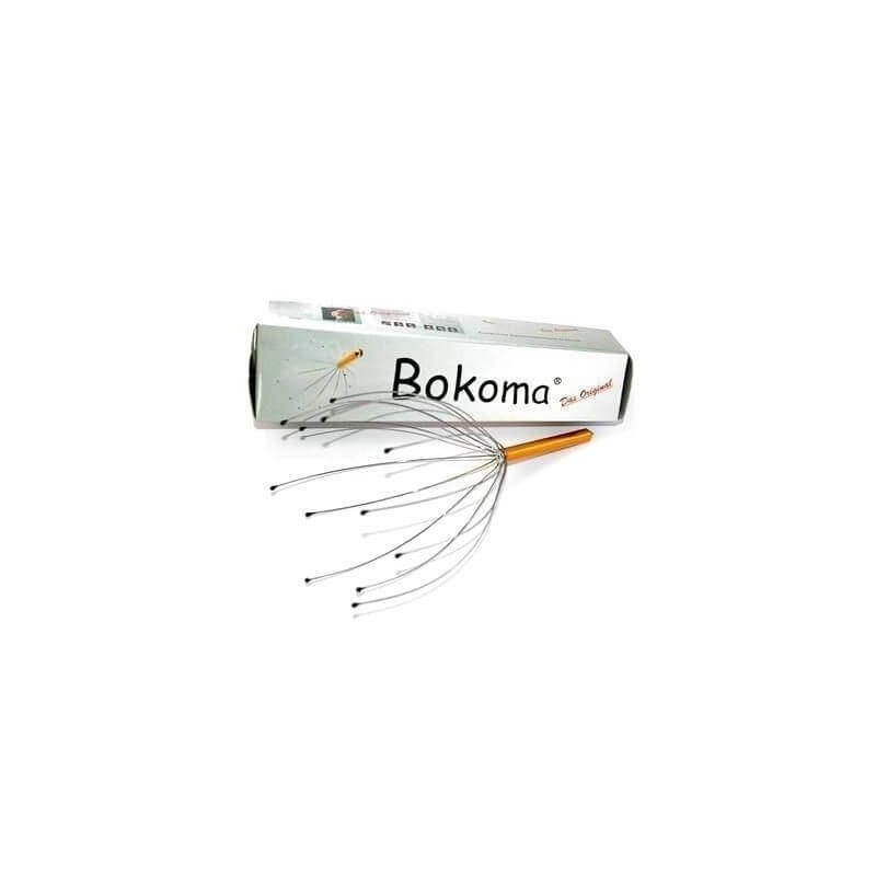 Bokoma biomassage hairstyle massaggiatore cutaneo