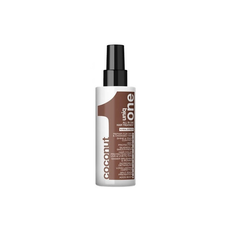 Revlon UniqOne Coconut Hair Treatment 150ml