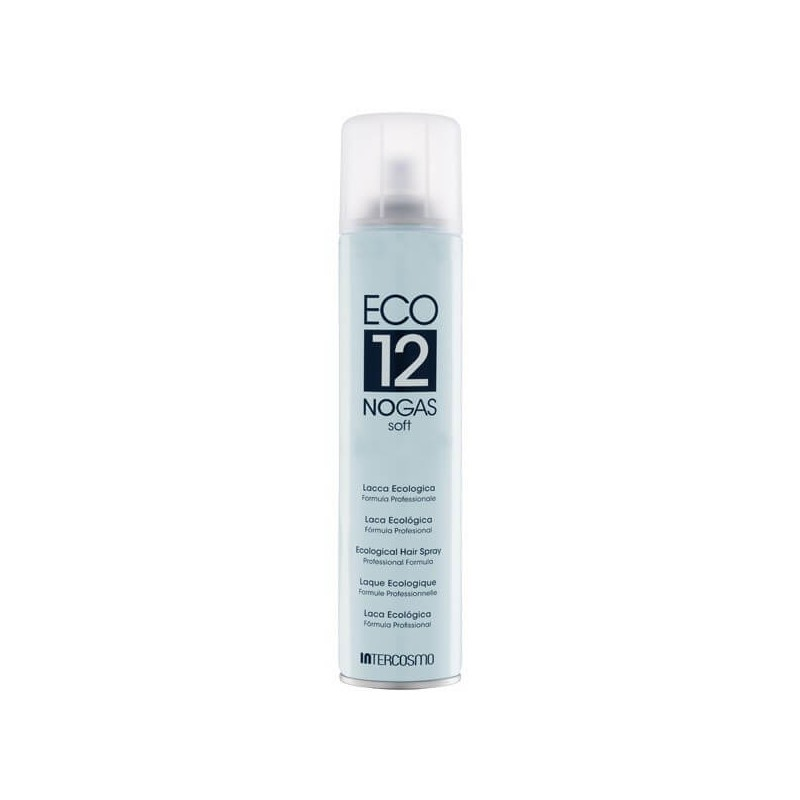 Revlon Eco 12 no gas soft 300 ml