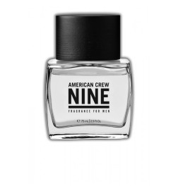 American Crew-Profumo uomo-Nine Fragrance 75ml