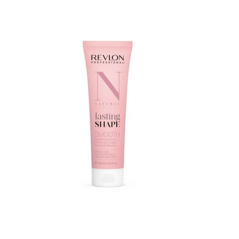 Acconciatura_Revlon Professional Lasting Shape Smooth Sensitive Hair 250 ml_