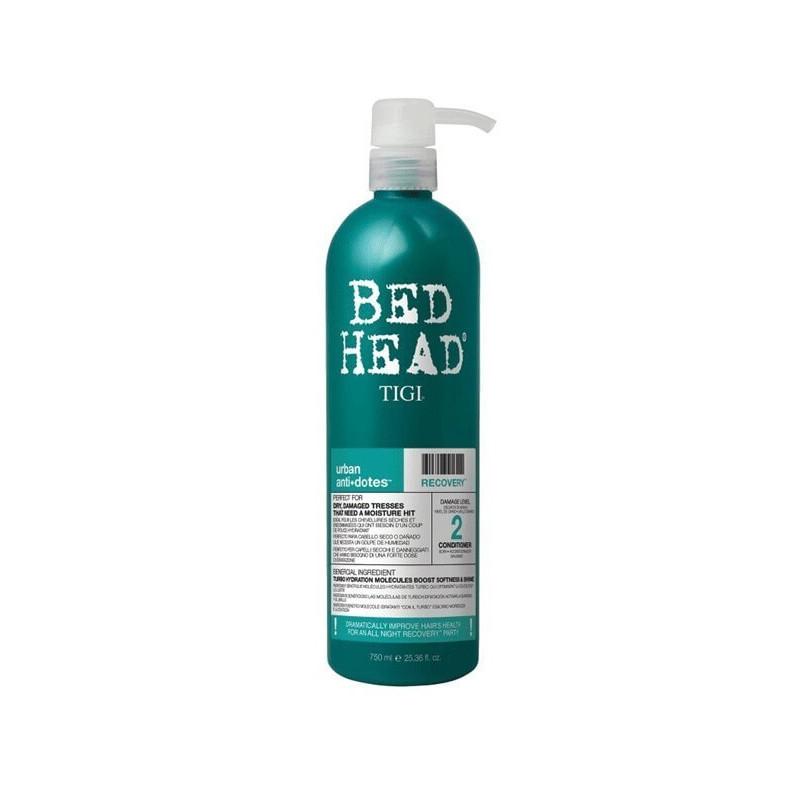 Tigi Bed Head Recovery Conditioner Level 2 750 ml