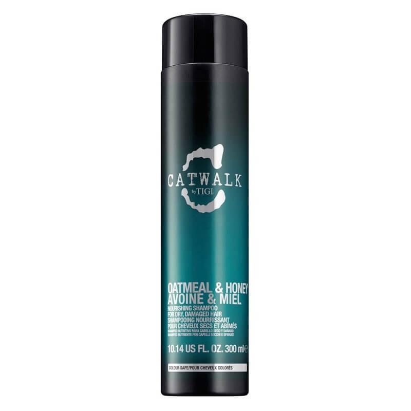 Tigi Catwalk Oatmeal & Honey Shampoo 300 ml