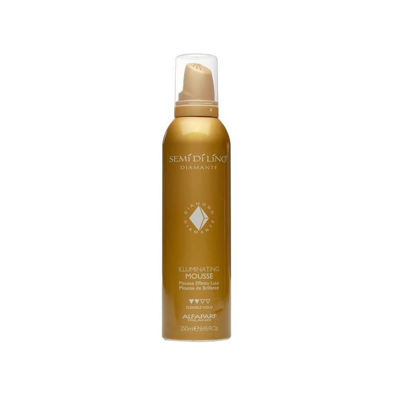 Alfaparf-Spuma-Illuminating Mousse 250 ml