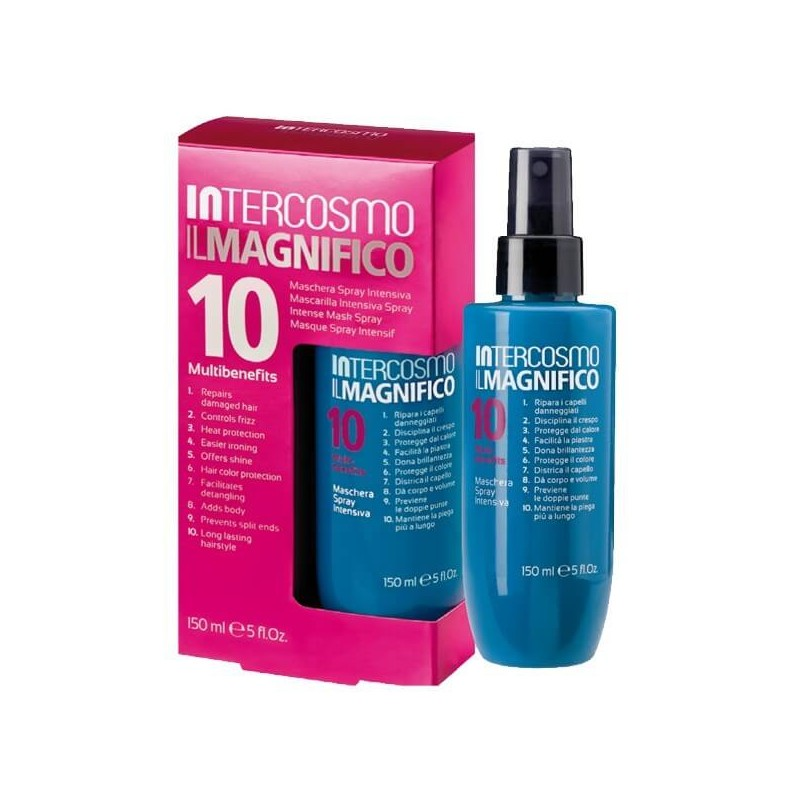 Intercosmo Il Magnifico 150 ml