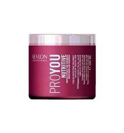 Pro you by Revlon nutritive treatment 500 ml