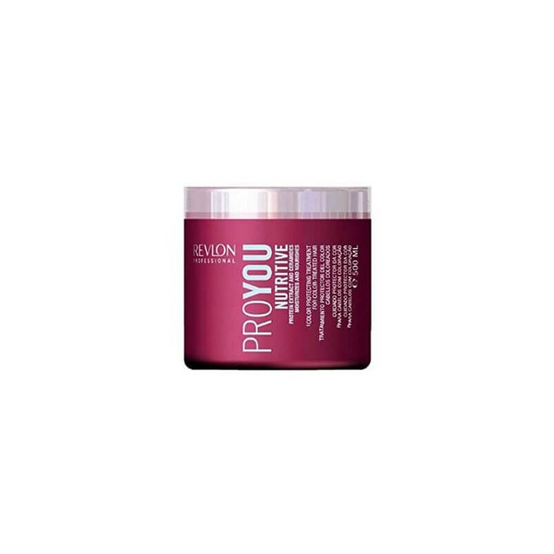 Revlon Pro You Nutritive Treatment 500 ml