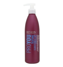 Pro you by Revlon Texture Substance Up 350 ml