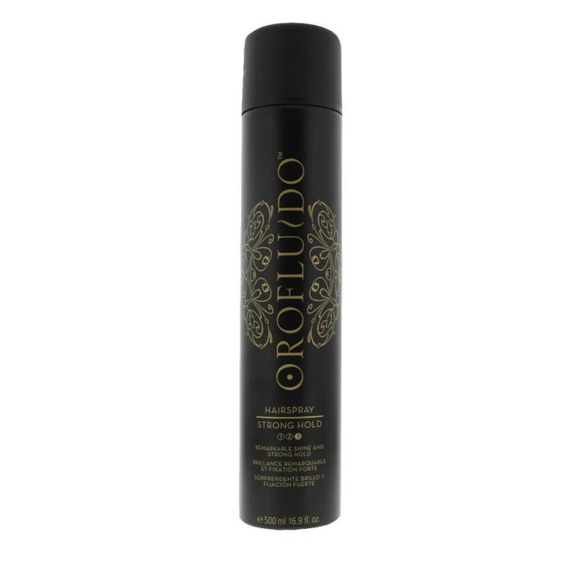 Orofluido Strong Hold Hairspray 500 ml