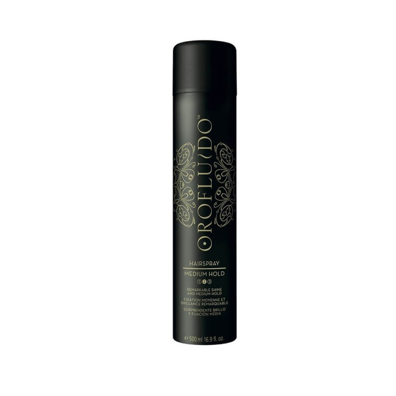 Orofluido Medium Hairspray 500 ml