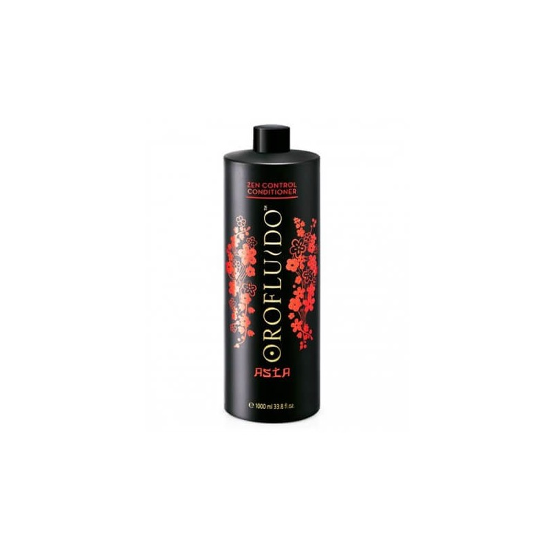 Orofluido Asia Zen Control Conditioner 200/1000 ml