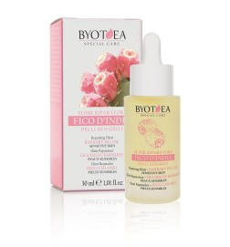 Elisir Riparatore Fico D'India Byothea 30 ml