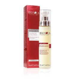 Corpo_Byothea Filler Rughe Concentrato Anti Age 50 ml_