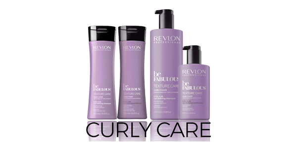 Be Fabulous Curly Care