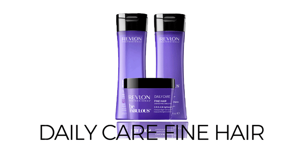 Daily Care Fine Cream