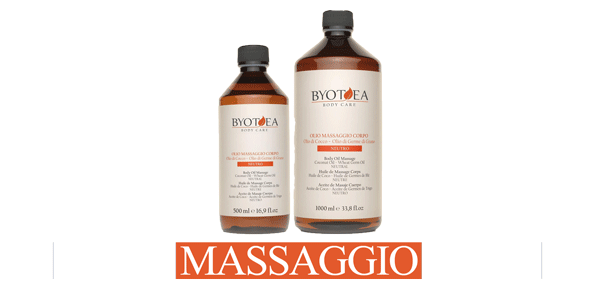 Body Care - Massaggio