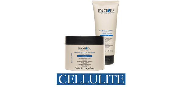 Body Care - Cellulite