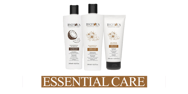 Boody Care - Essential Care