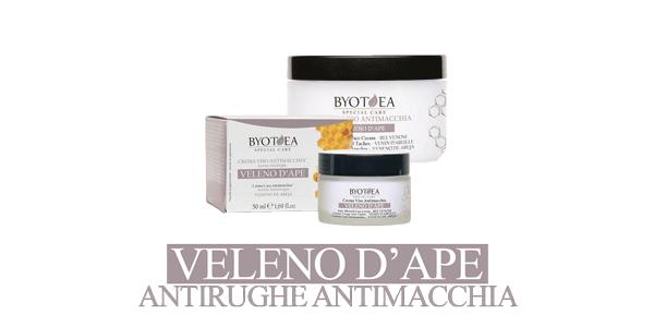 Luxury & Special Care - Veleno D'Ape Antiruche Antimacchia