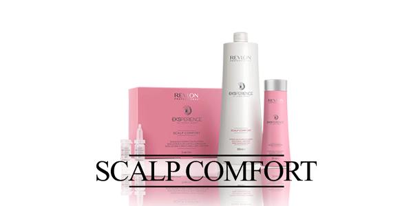 Scalp-Comfort