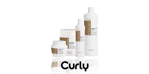 Fanola Curly