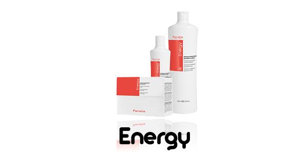 Fanola Energy