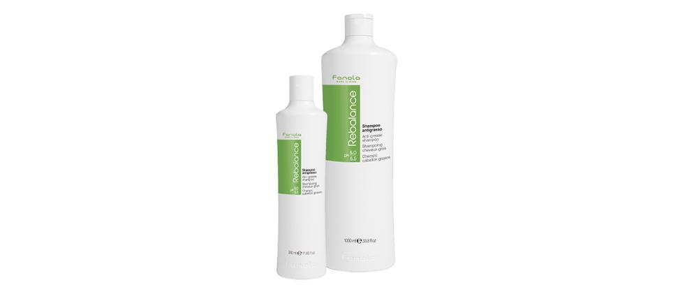 Shampoo Fanola Balance