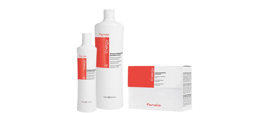 Fanola Energy Shop Online