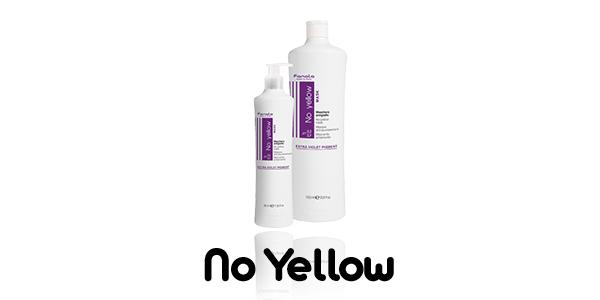 Fanola No Yellow