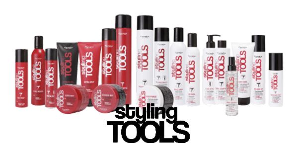 Fanola Styling Tools