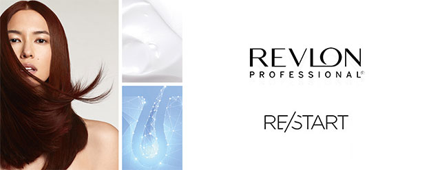 Revlon Professional Restart Shop Online