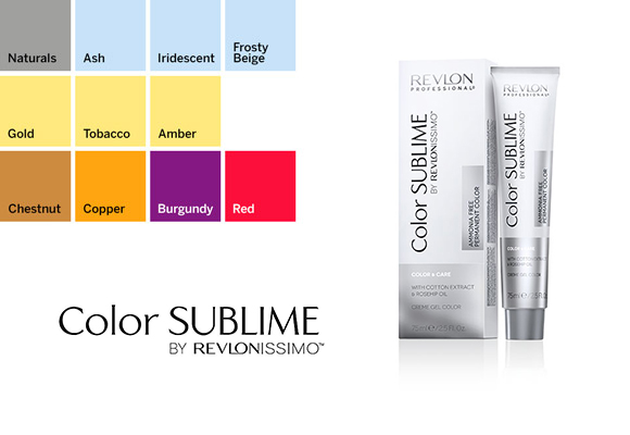 Revlonissimo Color Sublime Colorazione Revlon Shop Online