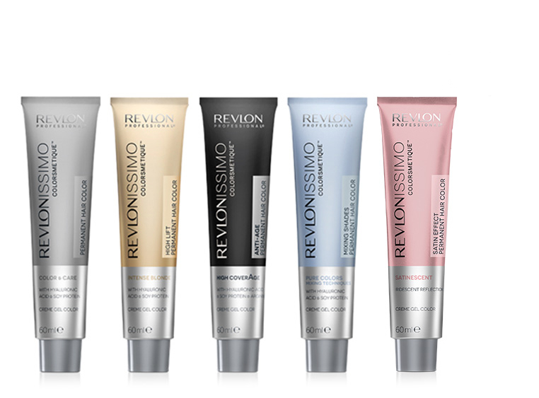 Revlonissimo Colorsmetique Shop Online
