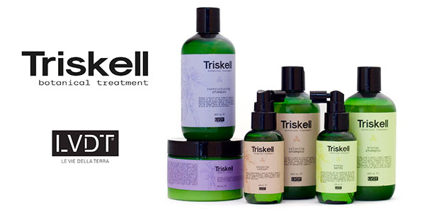 Triskell Botanical Treatment Prodotti Capelli Shop Online