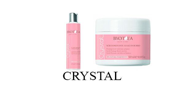 Byothea -crystal